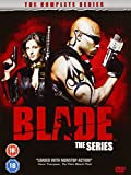 Blade - The Complete Series