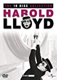 Harold Lloyd - The Collection (10 DVDs)