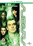 Sliders - Series 4 - Complete