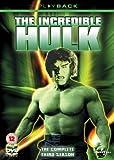 The Incredible Hulk - Season 3
