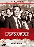 Law And Order - Series 6
