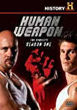 History Channel: Human Weapon - The Complete Season 1 [RC 1]