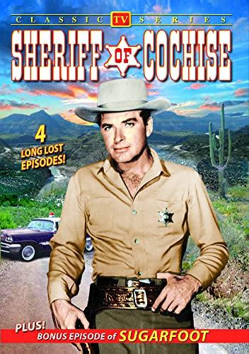 Sheriff of Cochise,