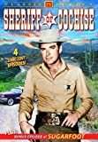 Sheriff of Cochise, Vol. 1 [RC 1]
