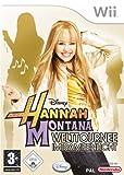 Hannah Montana - Welttournee im Rampenlicht (für Nintendo Wii)