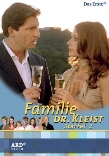 Familie Dr. Kleist Staffel 2 (4 DVDs)