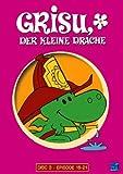 Grisu, der kleine Drache - Vol. 3, Folgen 15-21