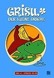 Grisu, der kleine Drache - Vol. 4, Folgen 22-28