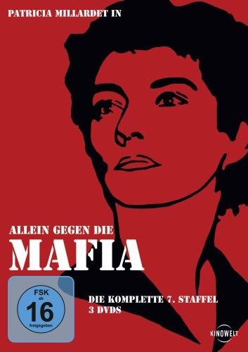 Allein gegen die Mafia Staffel 7 (3 DVDs)