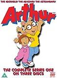 Arthur - Series 1 - Complete