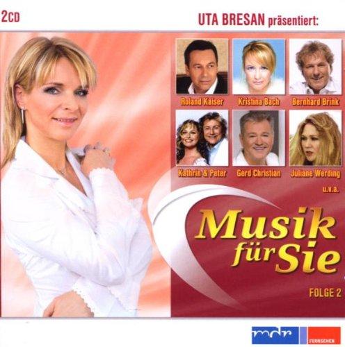 Uta Bresan präsentiert: Musik für Sie - Folge 2