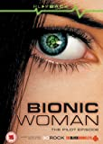 Bionic Woman - Pilot Episode