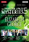 The Inspector Lynley Mysteries - Box 5 (4 DVDs)