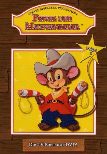 Feivel der Mauswanderer