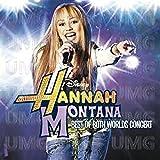 Hannah Montana/Miley Cyrus (Live)
