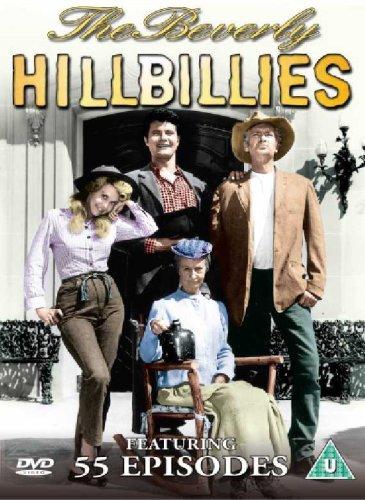 Beverly Hillbillies Boxset