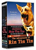 The Adventures Of Rin Tin Tin - Complete