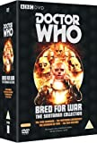 Doctor Who - Bred Of War