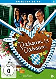 Dahoam is Dahoam - Staffel 2, Episoden 25-48 (3 DVDs)