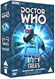 Doctor Who - K-9 Tales: The Invisible Enemy / K-9 and Company (2 DVDs)