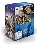 Hans Hass - Expedition ins Unbekannte (5 DVDs)