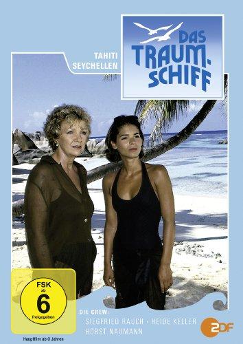 Das Traumschiff Tahiti / Seychellen