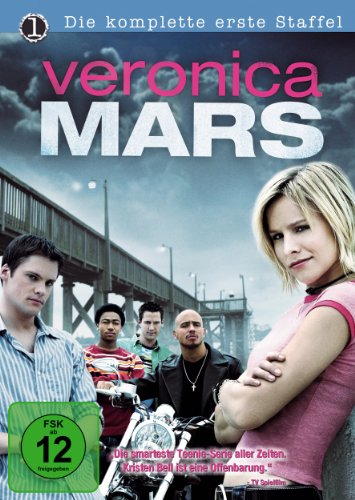 Veronica Mars Staffel 1 (6 DVDs)