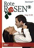 Rote Rosen - Folgen 71-80 (3 DVDs)