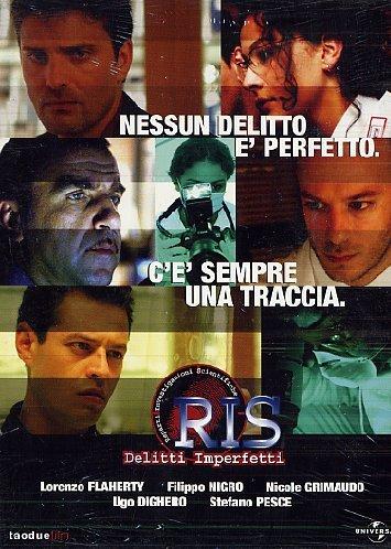 RIS Delitti Imperfetti