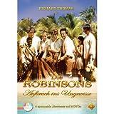 Die Robinsons - Aufbruch ins Ungewisse Vol. 1 (2 DVDs)