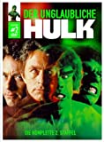 Der unglaubliche Hulk - Staffel 2 (6 DVDs)