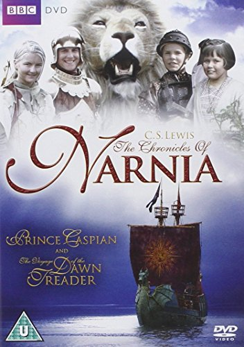The Chronicles Of Narnia - Prince Caspian  /