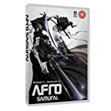 Afro Samurai - Bravo Edition