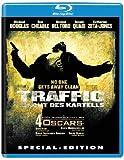 Traffic - Macht des Kartells (Special Edition) [Blu-ray]