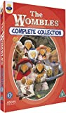 The Wombles - Series 1 And 2 - Complete