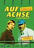 Staffel 3.0 (Folge 42-54, Softbox, 4 DVDs)