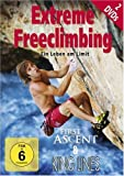 Extreme Freeclimbing - Ein Leben am Limit (DVD 1: First Ascent & DVD 2: King Lines)