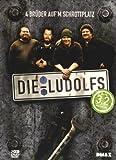 Die Ludolfs - 4 Brüder auf'm Schrottplatz, Staffel 3, Vol. 2 (3 DVDs)