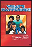 What's Happening!! - The Complete Series [RC 1]