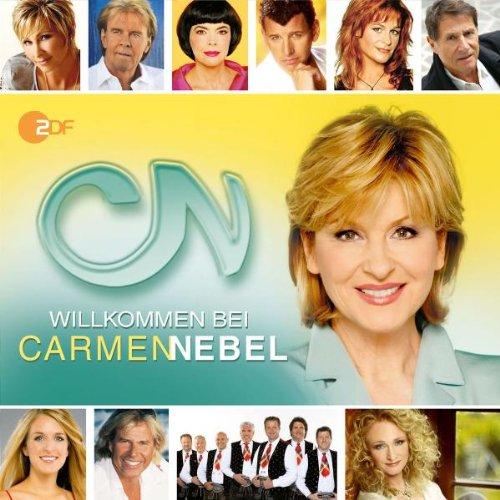 Das Beste aus Willkommen bei Carmen Nebel, Vol. 2