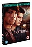 Supernatural - Series  3 - Complete