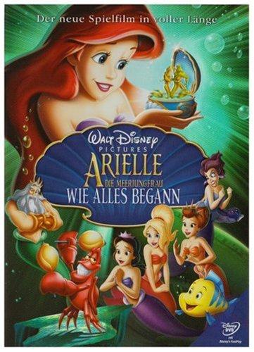 Arielle die Meerjungfrau: