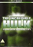 The Incredible Hulk - Series 1-2 - Complete
