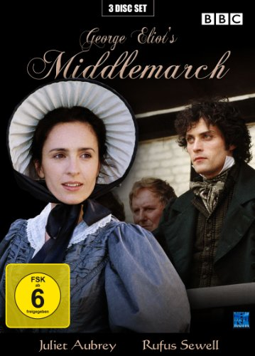 George Eliot's Middlemarch