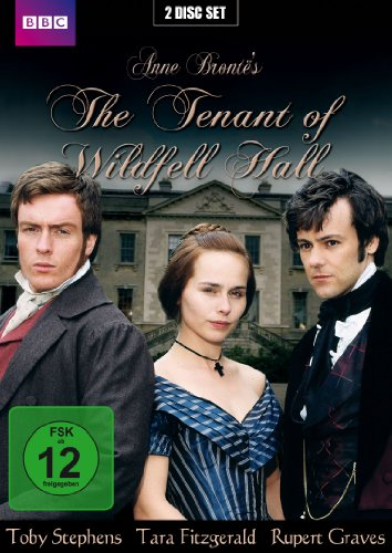 Anne Bronte's The Tenant of Wildfell Hall (1996)