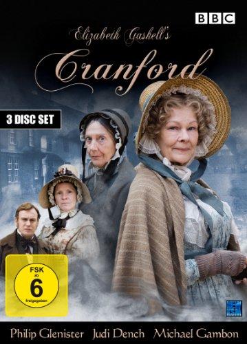 Elizabeth Gaskell's Cranford
