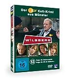 Wilsberg 13 - Doktorspiele / Oh du tödliche...
