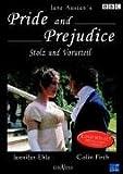 Pride & Prejudice - Stolz und Vorurteil (1995) (2 DVDs)