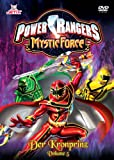 Power Rangers - Mystic Force Vol. 5: Der Kronprinz