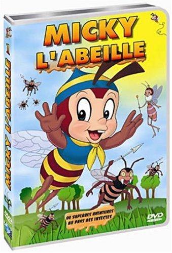 Micky l'abeille, Vol. 1